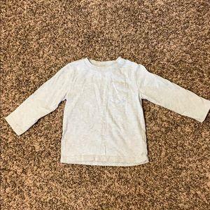 Gymboree shirt size 18/24 months